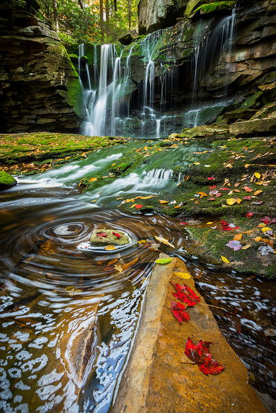 Elakala Swirls Blackwater Falls West Virginia.jpg