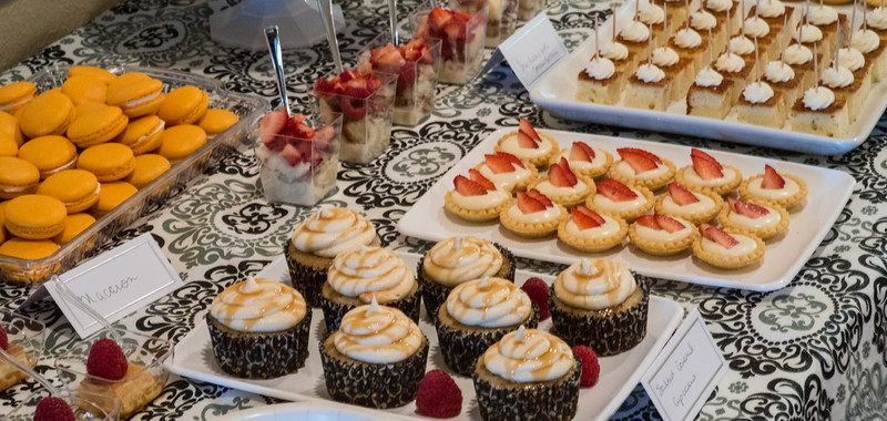 Buttercream Desserts
