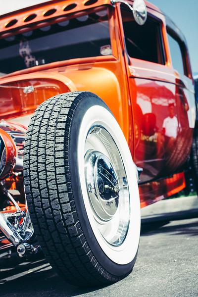 Humdinger Vintage Car Show 2017