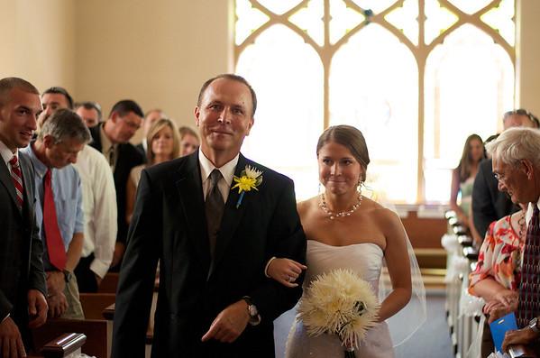 Kourtney & Nathan (Ceremony)