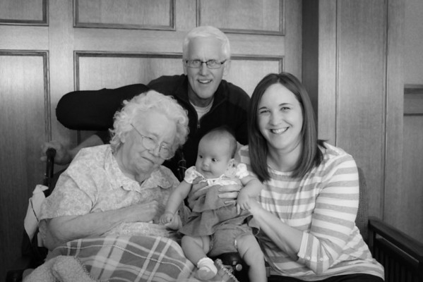 Generations!