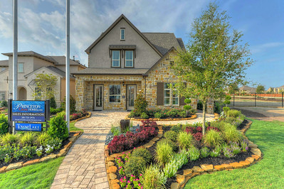 TOWNE LAKES PRINCETON CLASSIC HOMES