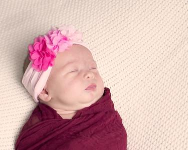 Zoey Newborn