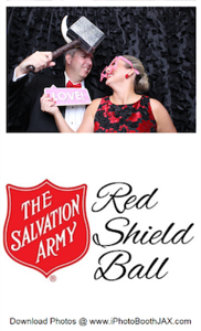 UNF Red Shield Ball 2019