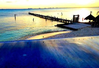 Mexico, Isla Mujares
