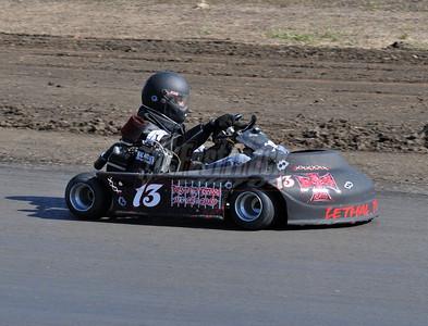 2008 Boogieman Event Kart Photo