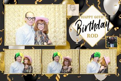 Van Allen Birthday Photobooth 2.9.2019