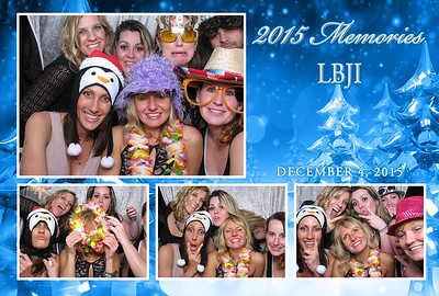 Lakeshore Bone & Joint Institute - Holiday Party 2015