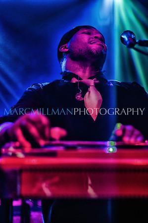 Robert Randolph @ Brooklyn Bowl (Fri 11/25/11)