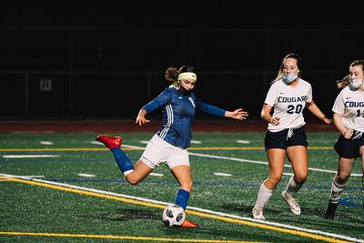 2021-03-06 BCS vs CC HS Girls Soccer
