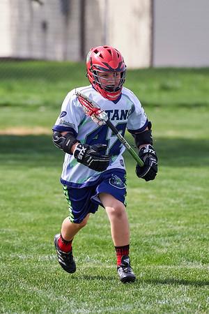 2018 Syracuse Lacrosse