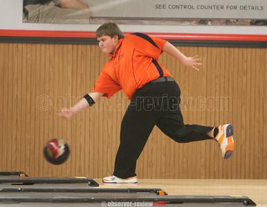 Penn Yan Bowling 12-3-14