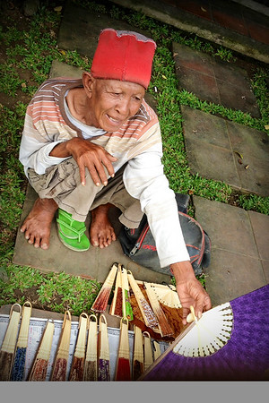 Bali People & Places