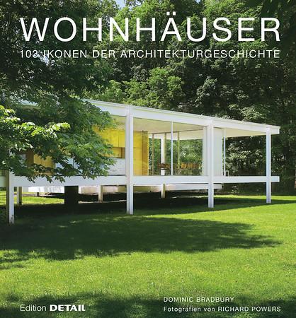 /// Wohnhäuser | 103 Ikonen der Architekturgeschichte