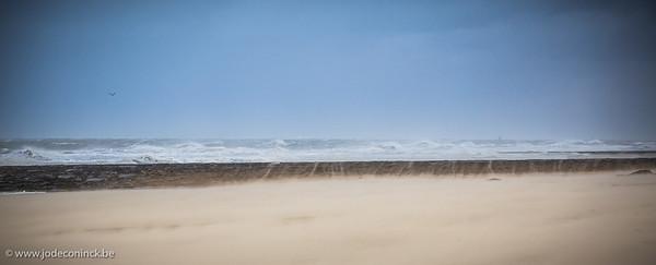 1310 Storm op Zee