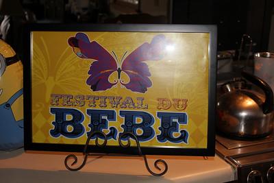 Festival Du Bebe!
