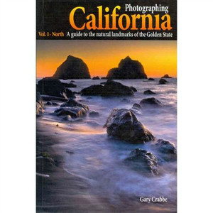 Photographing California | Gifts for Travelers