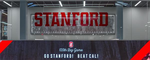 Stanford Big Game 2017
