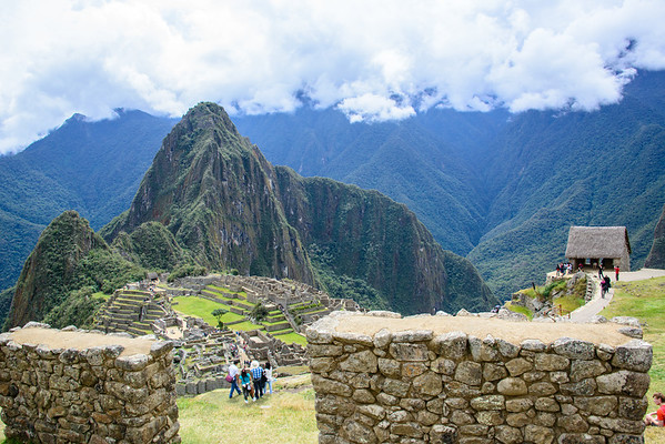 Peru. Machu Picchu, Cusco & the Sacred Valley, Amazonian basin