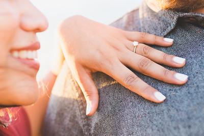 Proposal ~ Jose & Mireya