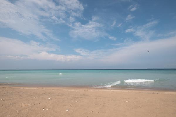 Glen Haven - Beach, Sand Dunes & Maritime Museum