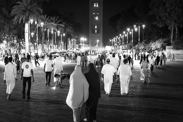 1day@Marrakech
