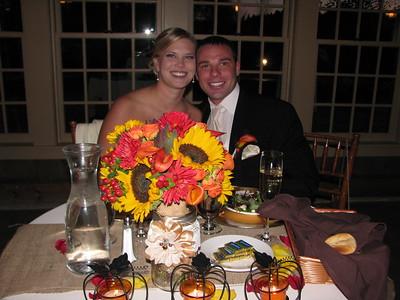 Amanda and Bryan