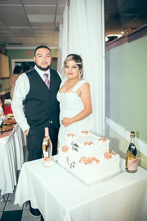My wedding 2020