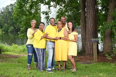 Johnson Family - Tricentennial Park