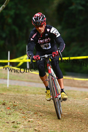 SCX 12:15 - cyclocross Silver Lake