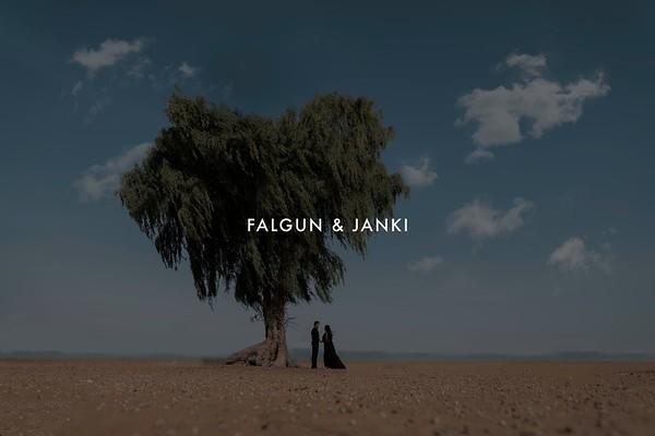 Falgun X Janki | Jodhpur 2019