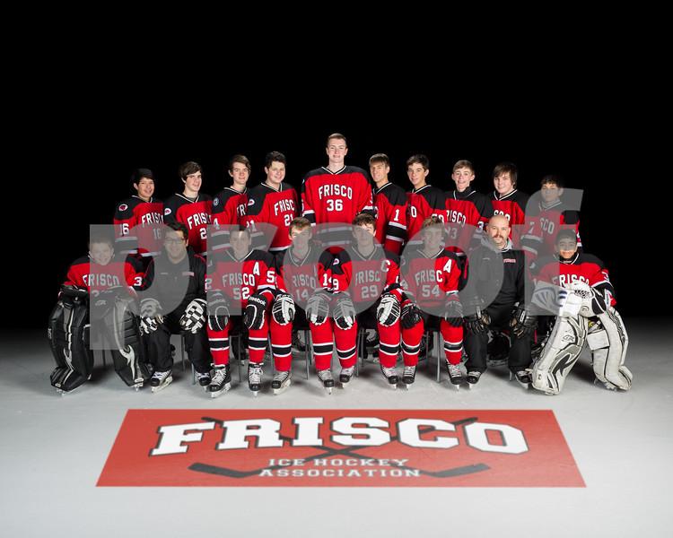 2013-12-05 Frisco JV Silver