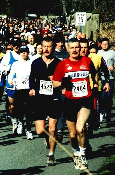 2002 Hatley Castle 8K