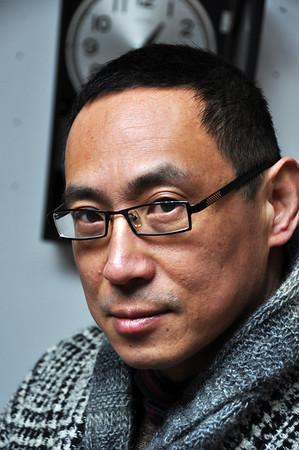 Chao Hong Portraits - 14 Feb 2013