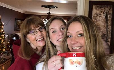 Christmas Day 12-25-18