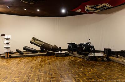 History of Ukraine in WW2 Museum