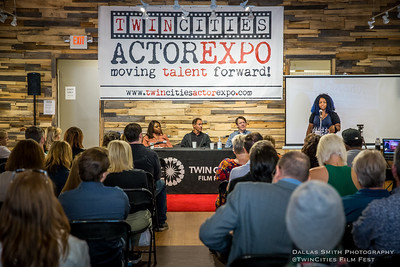2021 TCFF Actors Expo