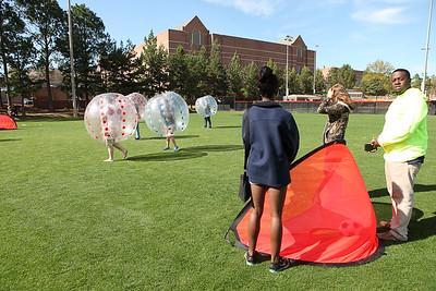 2015 Bubble Soccer