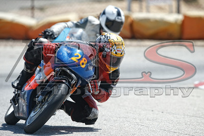 Willow Springs Knee Draggers April 2014