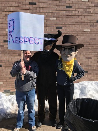 Community Respect Rally