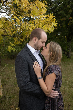 Miranda & Alex