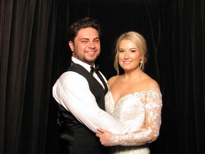 Maggie & Adam's Wedding