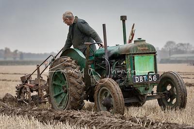 2018-11 Helmsley ploughing