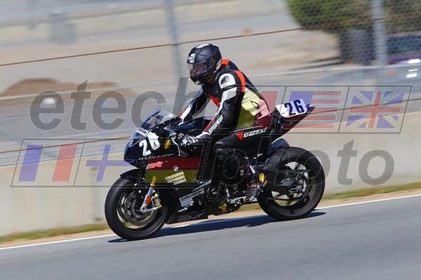 4/2-3 California Superbike School Laguna Seca