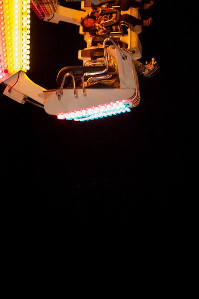 August 2010 - Belmont Park