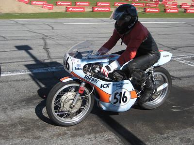 Daytona 2009
