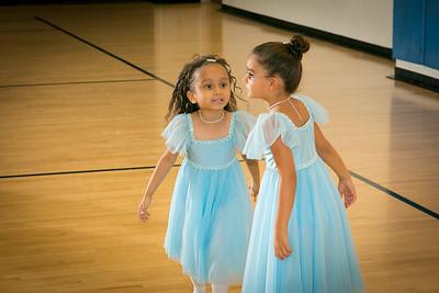 Snow Princesses December 9, 2014