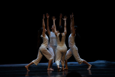 Andover Dance Group: Larks and Leaves