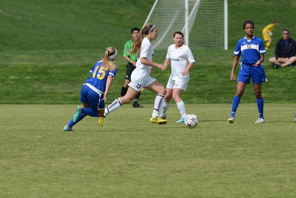 PSC vs SAC State Cup SF 2013