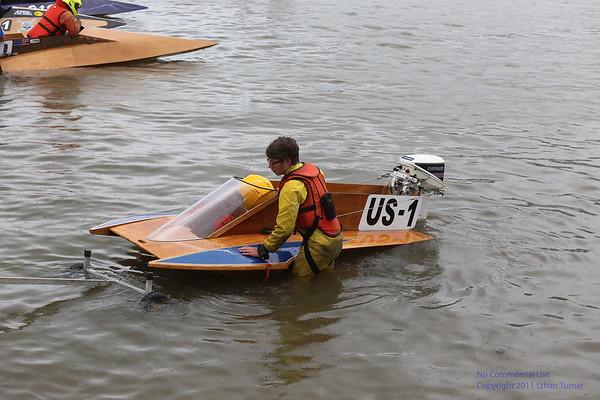 2015 Kingston Boat Races